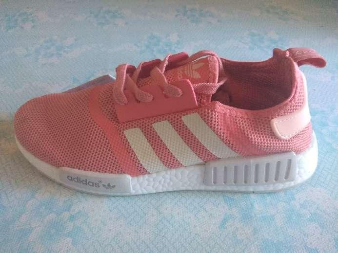 Imagen producto Zapatillas Rosa 1
