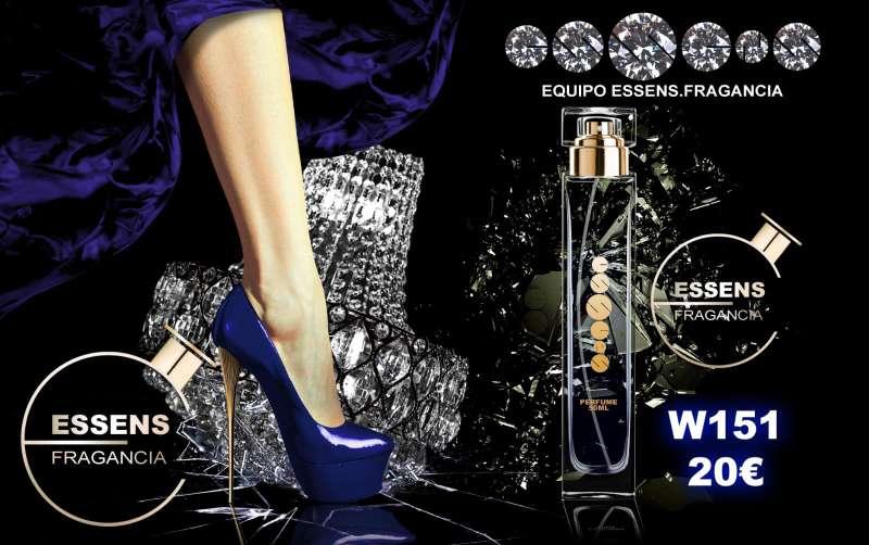 Imagen producto Perfume 100% original .  2