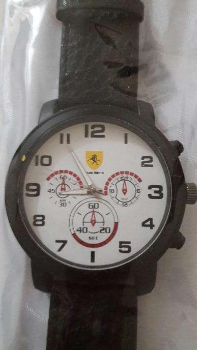 Imagen Reloj Neon Nero