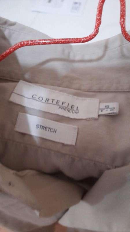 Imagen producto Camisa. Talla S. Cortefield 2