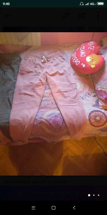 Imagen pantalones de chándal primark