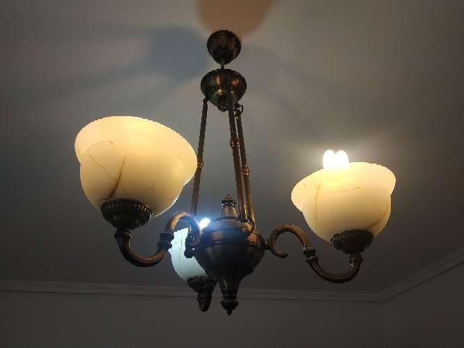 Imagen Lámpara de techo