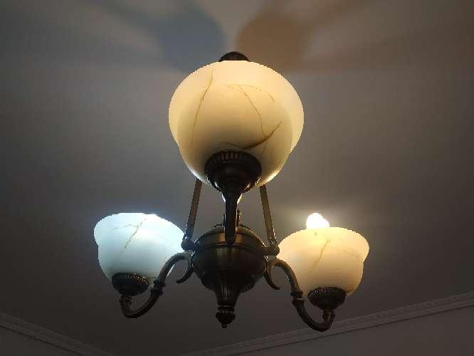 Imagen producto Lámpara de techo 2
