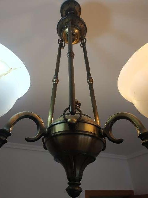 Imagen producto Lámpara de techo 3