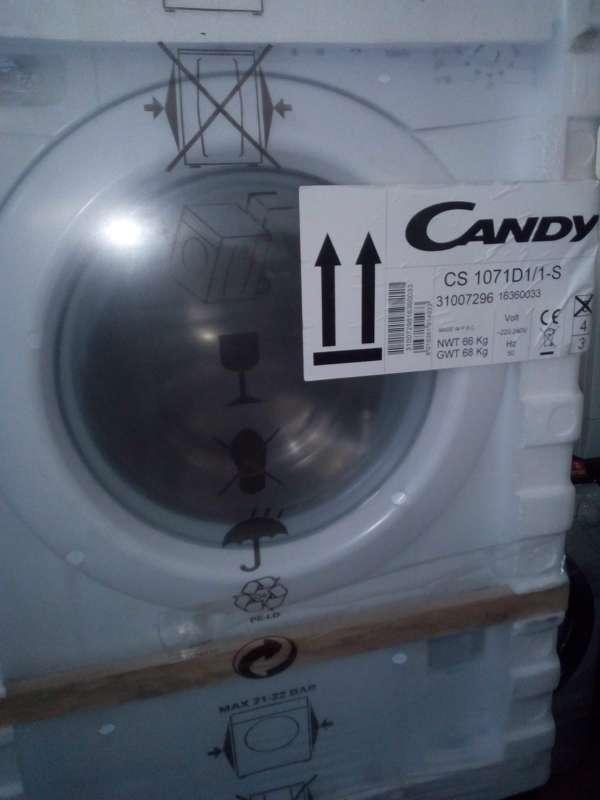 Imagen lavadoras
