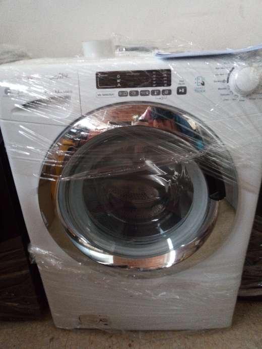 Imagen lavadorasecadoras