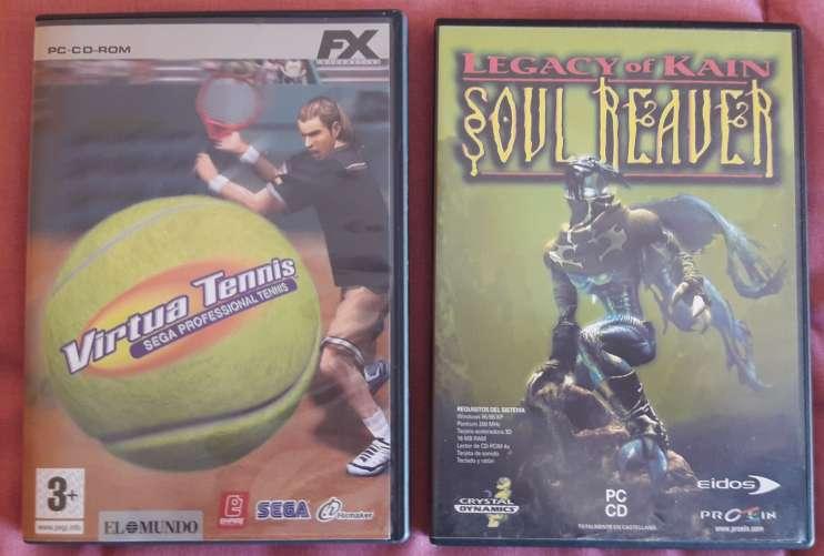 Imagen Juegos PC Nuevos