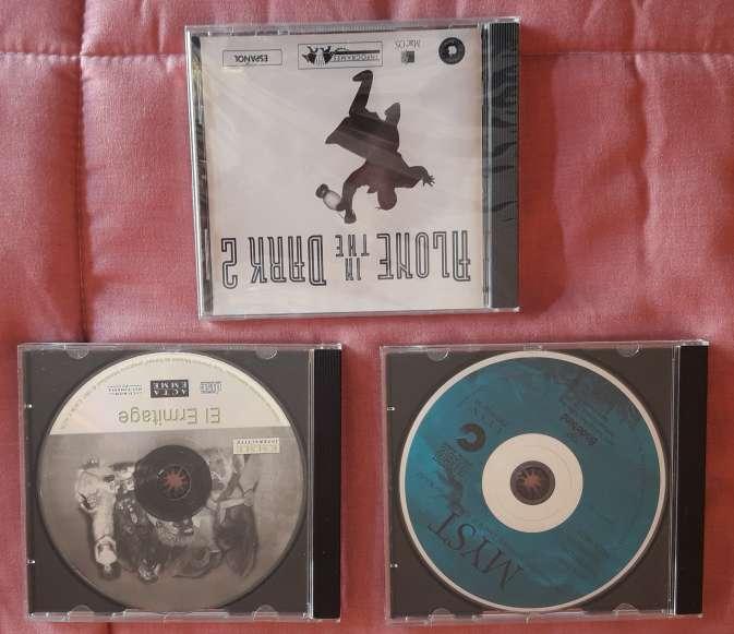 Imagen Juegos Mac