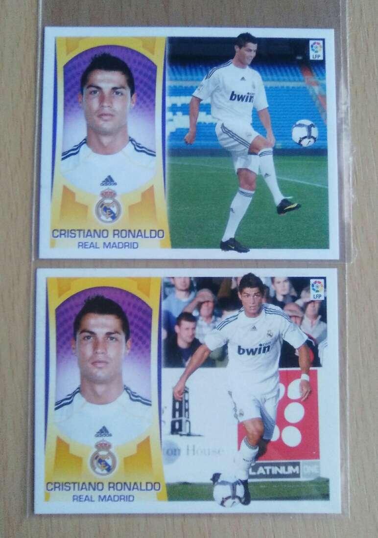 Imagen Fichaje Cristiano Ronaldo 2