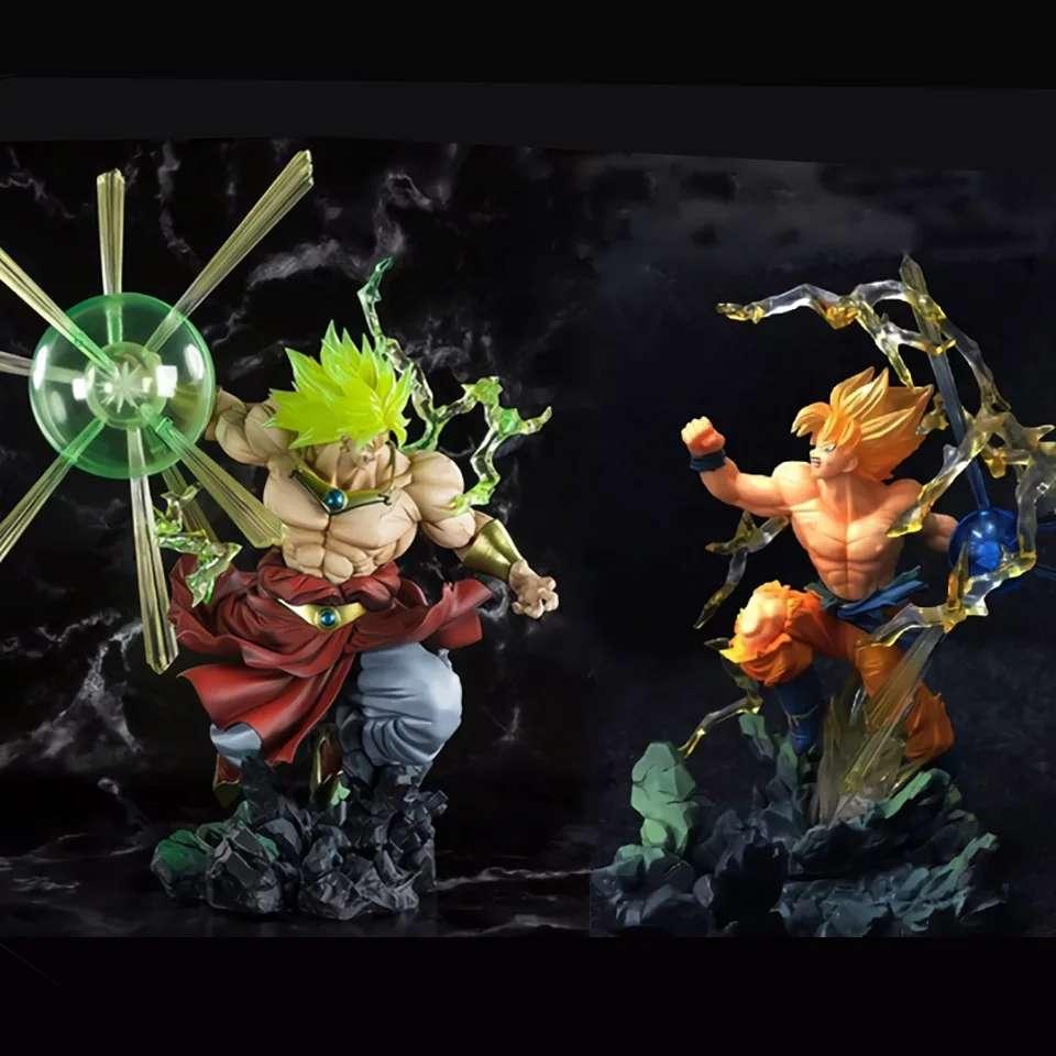 Imagen producto Figuras de acción de anime, marvel, DC, ect.  3