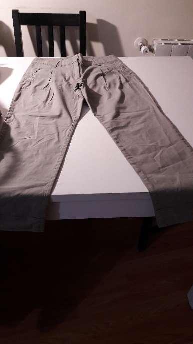 Imagen Pantalones. Talla 40.