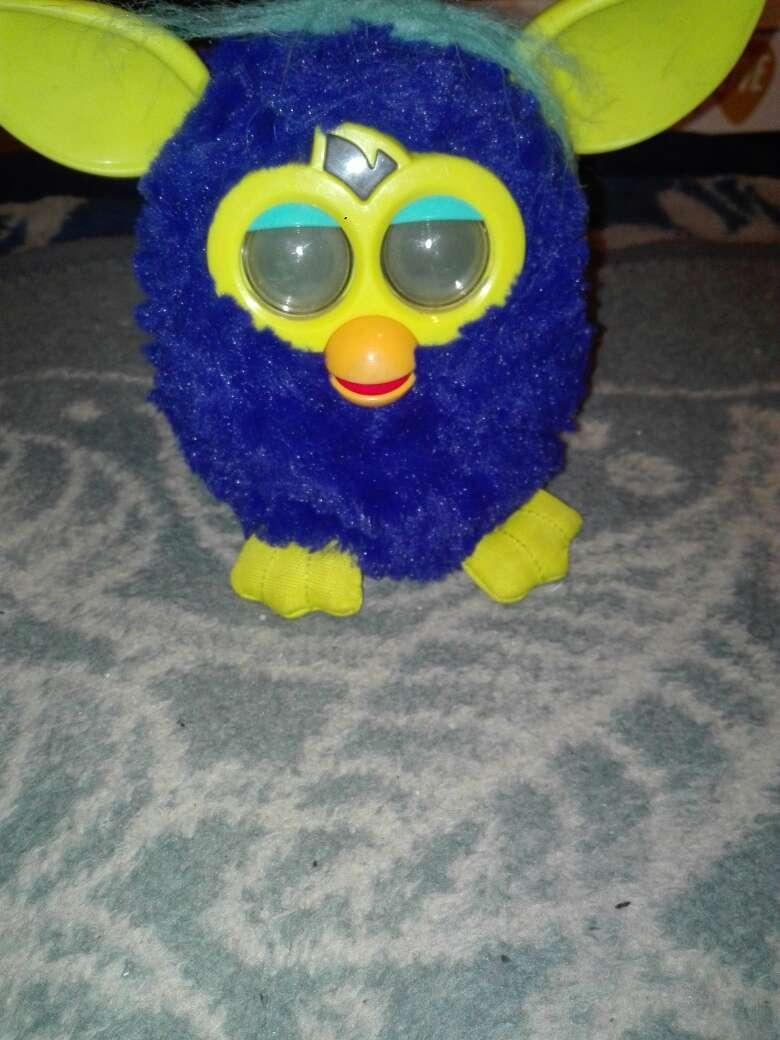 Imagen Furby electrónico