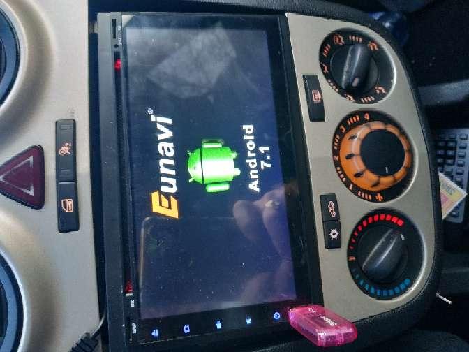 Imagen producto Radio pantalla android 2