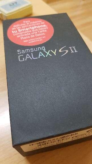 Imagen Samsung galaxy II