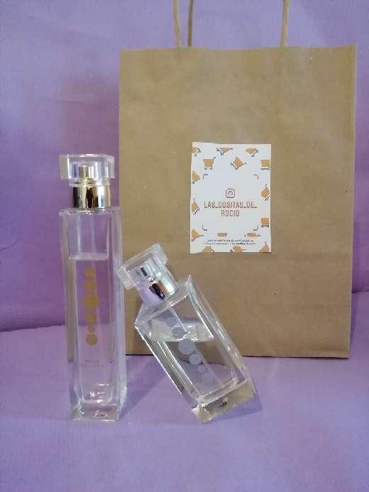 Imagen Perfumes con esencia original