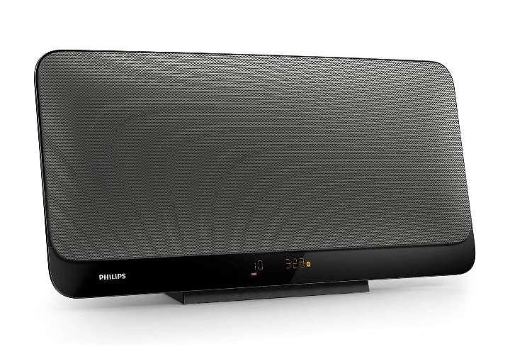Imagen producto Equipo de música compacto Hifi Philips nuevo 2