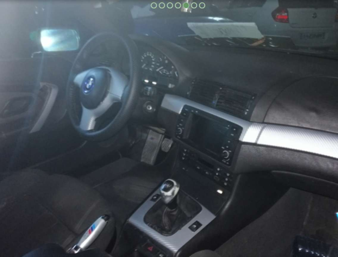 Imagen producto BMW Compact 4