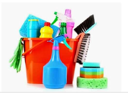 Imagen servicios de limpiza