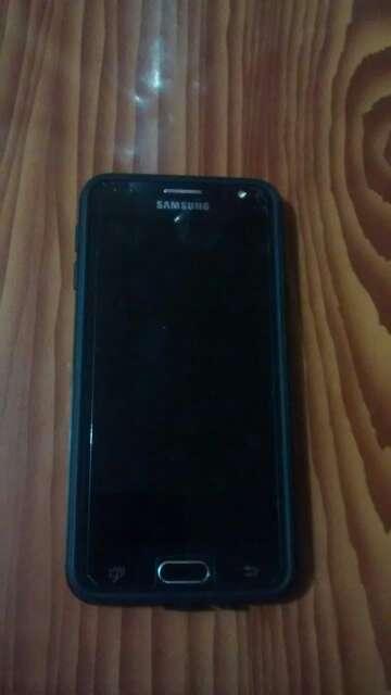 Imagen vendo celular Samsung J5 prime