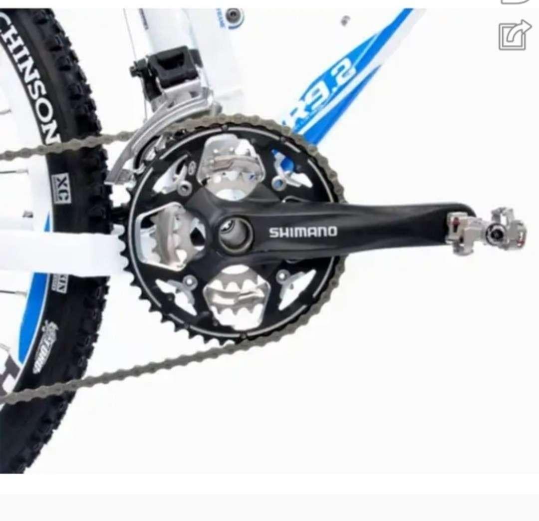 Imagen producto Vendo o Cambio Bicicleta Talla L 4