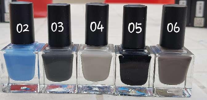 Imagen producto Esmalte de uñas 4