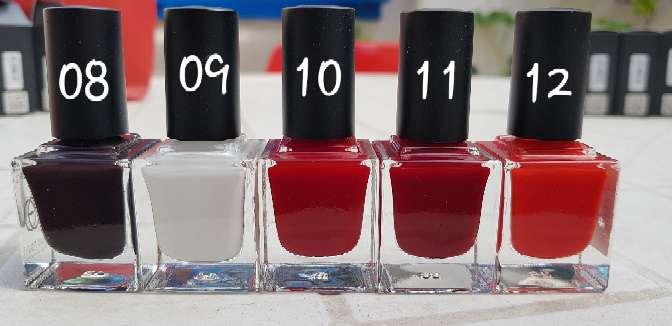 Imagen producto Esmalte de uñas 3