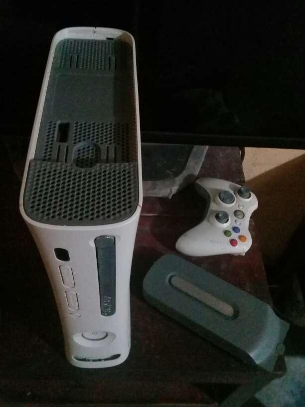 Imagen Xbox 360 Chip 5.0 - Rgh