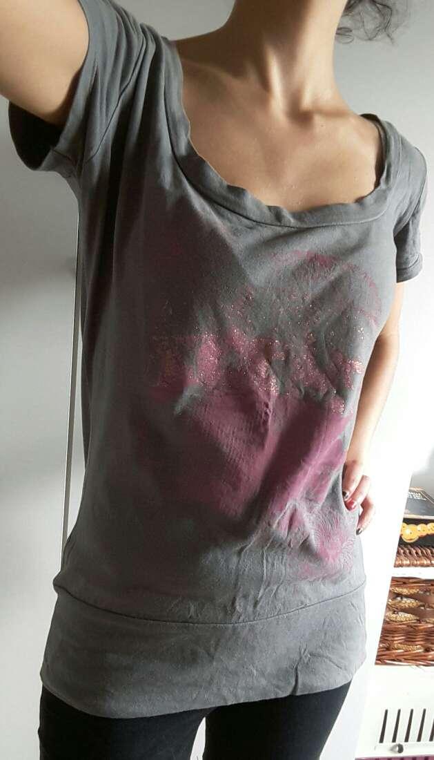 Imagen Camiseta de Bershka