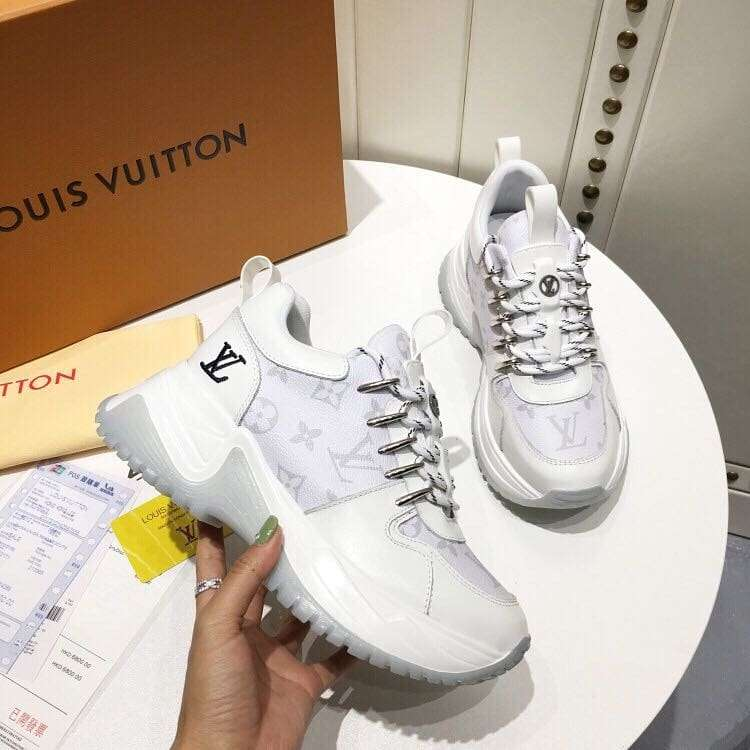 Imagen producto Lv sneakers  7