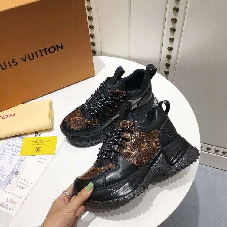 Imagen producto Lv sneakers  6