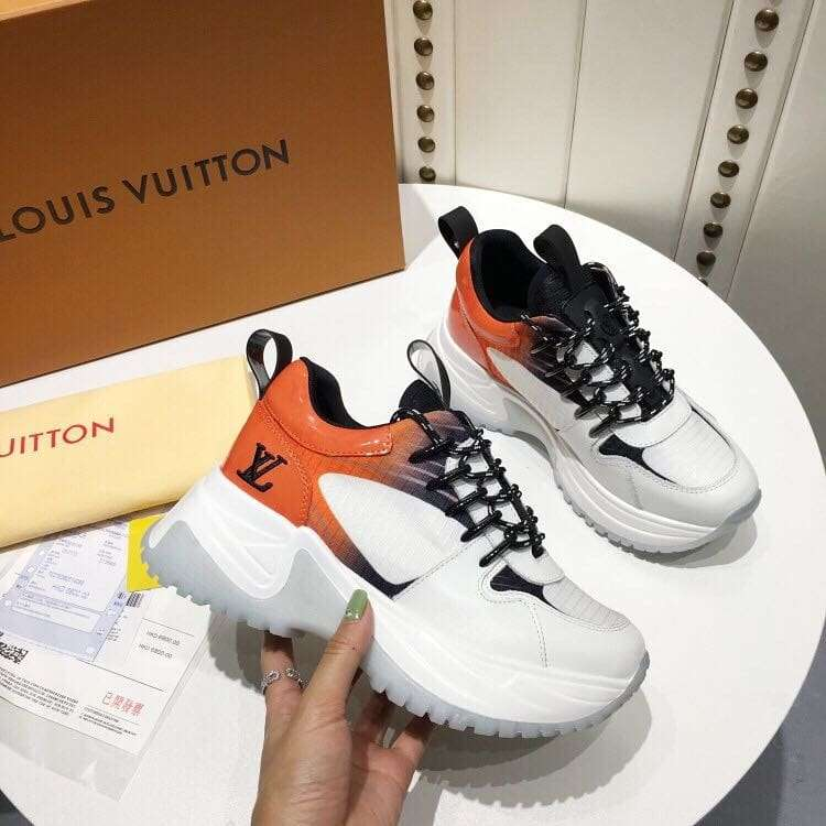 Imagen producto Lv sneakers  3
