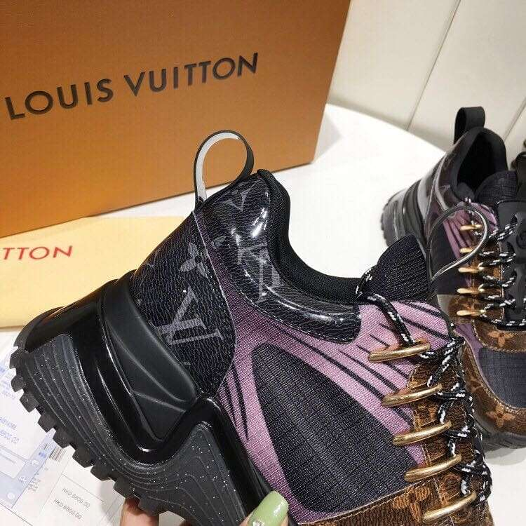 Imagen producto Lv sneakers  4