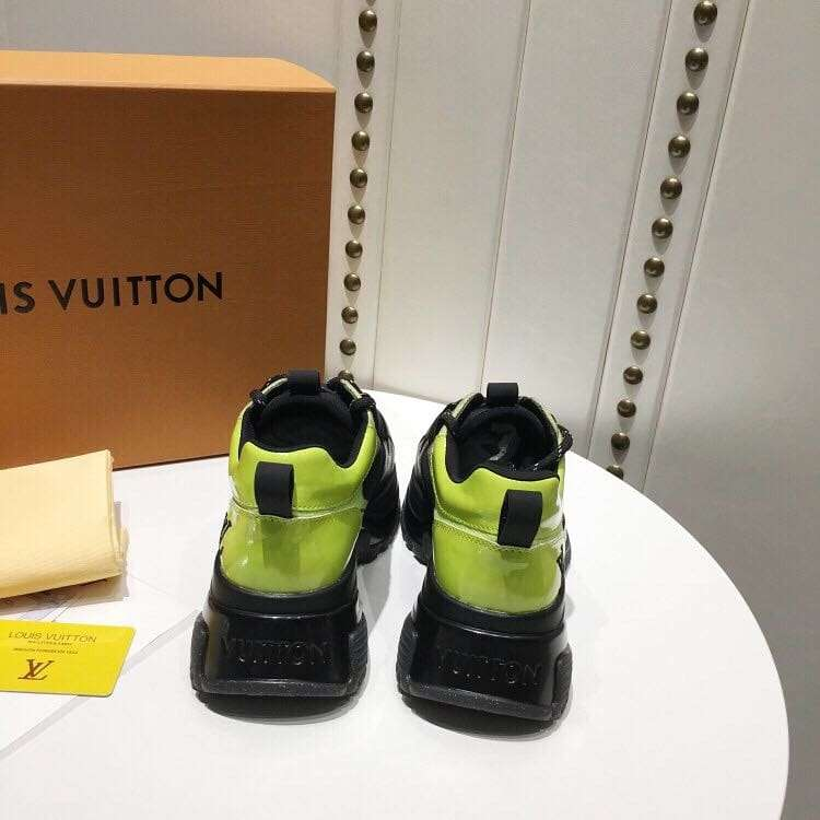 Imagen producto Lv sneakers  5