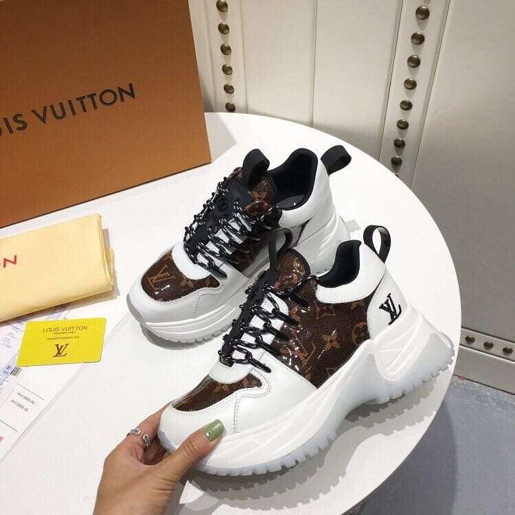 Imagen producto Lv sneakers  8