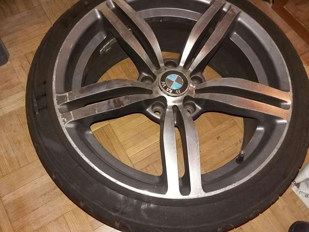 Imagen producto Llanta BMW M 18 4
