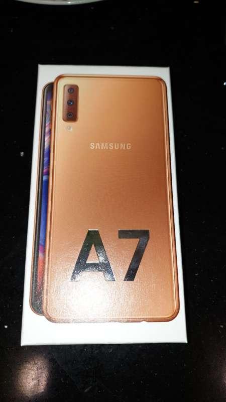 Imagen Samsung Galaxy A7