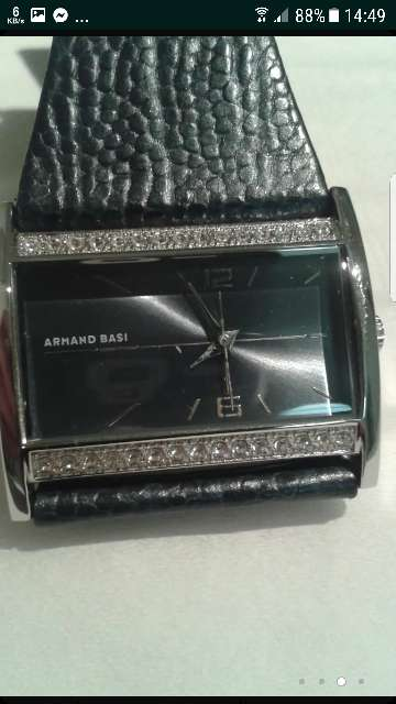 Imagen Reloj Armand basi