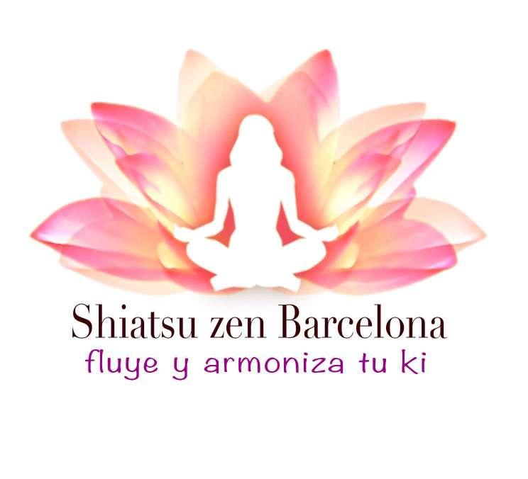 Imagen shiatsu zen