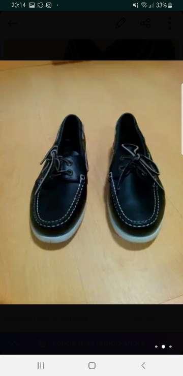 Imagen zapatos mocasines