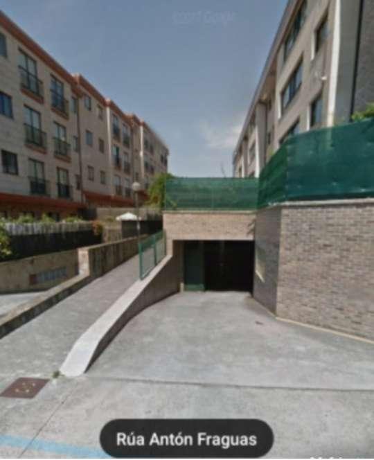Imagen Alquilo plaza de garaje cerca de Santa Cruz, Oleiros, La Coruña