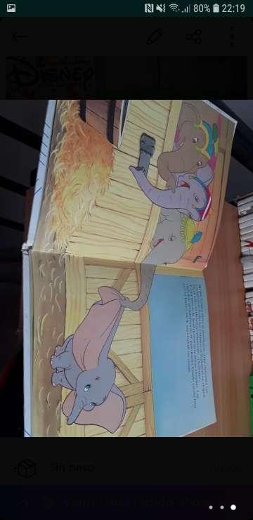 Imagen producto Colección cuentos Disney + Cassete 3