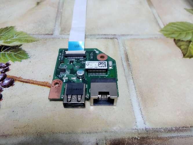 Imagen Dispositivo LAN USB para PORTATIL