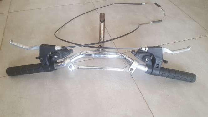 Imagen producto Manillar de bici 1