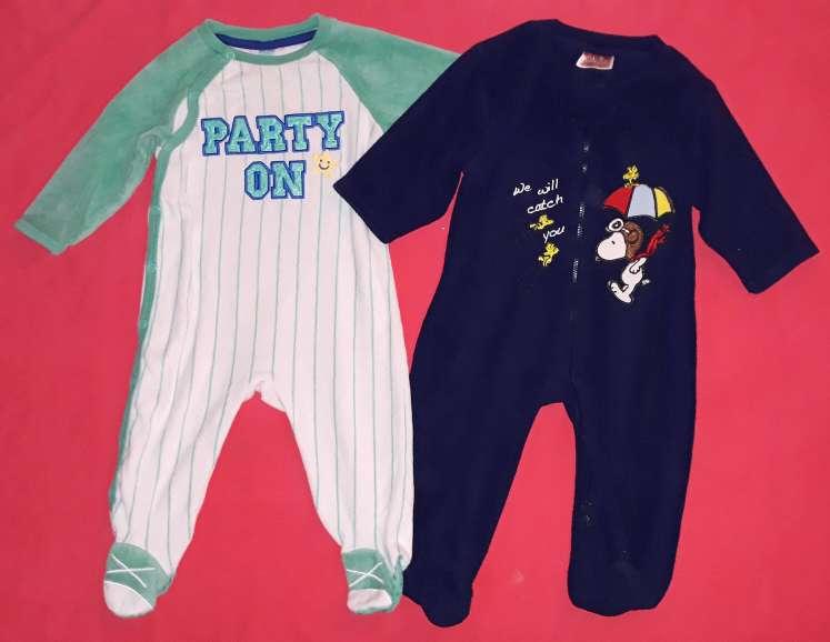 Imagen Pijamas niño, 12m.