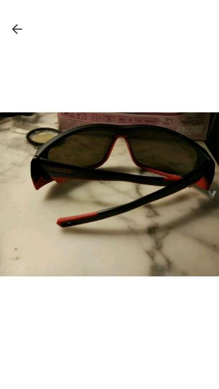 Imagen producto Gafas de deporte 3