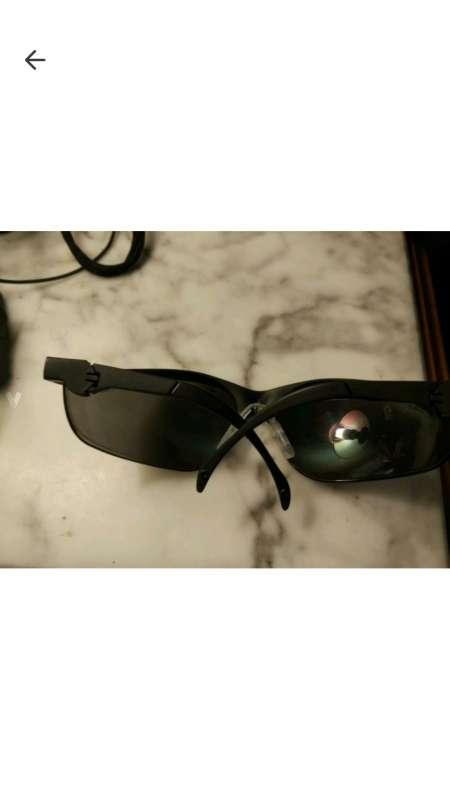 Imagen producto Gafas de deporte 6