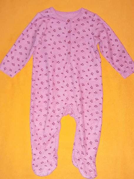 Imagen Pijama Dombi, 6m.