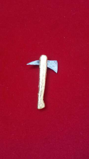 Imagen producto Meteorito hacha , muonionalusta  2