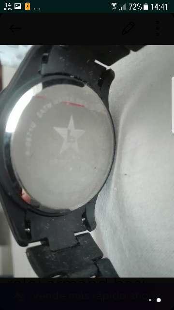 Imagen producto Reloj armand basi nuevo 2