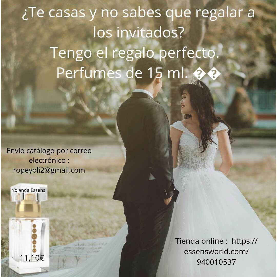 Imagen Regalos boda